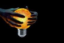 Fire, Electricity, Light / by Revel