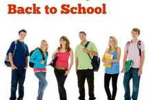 Back to School / Nozin® Nasal Sanitizer® is on the Back to School checklist!  Apply before you leave home & gives 8 hours of protection from 99.99% of germs.  Think Hand Sanitizer for Your Nose™! / by Nozin Nasal Sanitizer