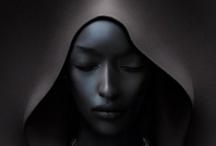Black & White & Sepia / by Revel