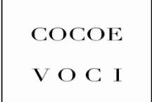 Cocoe Voci - Designer Wedding Dresses / Designer Wedding Dresses