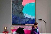 Artful Apartments
