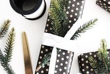 Packaged, Styled, Laid-Out / by loulou james    creative studio