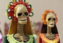Dia de los Muertos / by Art Therapy Austin