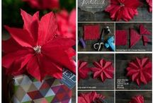 Christmas / by Liz Cranage