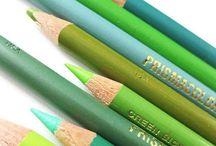 green, aqua