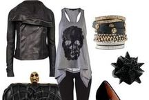 A little fashion / by Sheri Lee