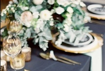 Our Little House Wedding / by Oh My! Handmade