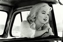 Marilyn Monroe™ Only at Macy's  / Fashion icon. Siren of the silver screen. Quintessentially feminine.