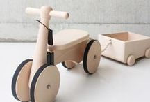 kidlets - style & more / inspiring bits of cuteness / by loulou james    creative studio