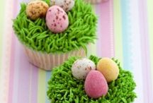 Easter/Spring / by Chanelle Cutler