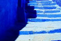 Escaliers - Stairways