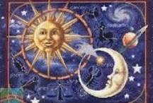 Le Soleil a rendez-vous avec la Lune...