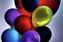 Colors, colours, couleurs