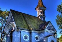 Chapels and Churches