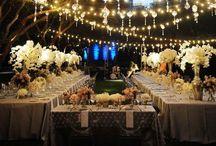 Wedding Things / by Amy Flynn