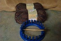 Needle & Loom Crafts / by Liz Cranage