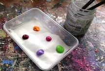 Art Studio / by Liz Cranage