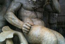 Mythologies...