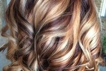 Hair Styles / by Cindy Connors (Nixon)