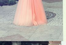 Prom Dresses / Prom Dresses / by Chanelle Cutler