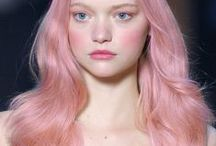 Pink / by Beauty Editor
