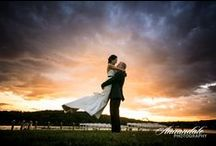 Our Wedding Photography / Photos by Annandale Photography.