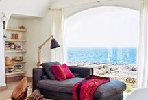 home / by Sarah di Grazia