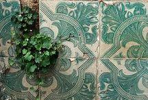 - tile love - / Tiles  Beautiful flooring