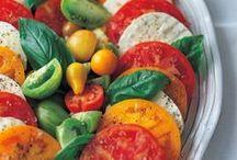 Recipes - Salads / by Ania Design