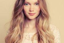 Long Hair / long hair ✦ long straight hair ✦ long wavy hair ✦ long waves ✦ hair inspiration ✦ longer hair