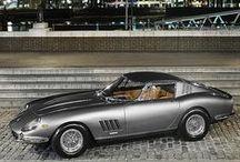 Classic Cars / Met de Classic cars polis van Van Lanschot Chabot verzekert u oldtimer of autoverzameling voordelig en goed. www.vanlanschotchabot.nl/classic-car