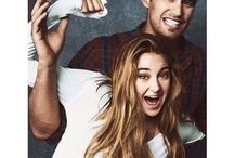 Tobias & Tris