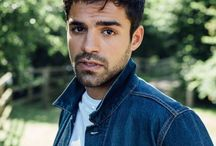 Sean Teale / The Gifted / Marcos