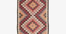 Kilims / One of the ancient forms of art within Turkic tribes of Anatolia is that of kilim. The people of Anatolia have a rich history dating back thousands of years, and they have been using similar tools of expression throughout their rich history. The kilims have their own originality and are a piece of the richness of Anatolian art and perhaps the most important and richest examples of all Anatolian art.