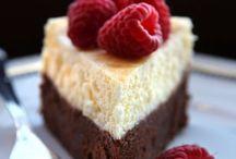 Kuchen / Cake / Torte