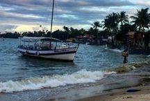 Praias do Nordeste / Dicas de viagens pelas belas praias do nordeste brasileiros. Morro de São Paulo, Salvador, Guarajuba, Aracaju, Recife, Porto de Galinhas, Maceió e muito mais.