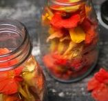RECEPTEN | olie & azijn / De lekkerste zelfmaak-smaakmakers