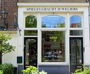 Spiegelgracht Jeweler Amsterdam / Spiegelgracht Jeweler, specialists in antique and vintage jewelry and luxury watches. We are established in a typical old Dutch house in the Spiegelkwartier, near the Rijksmuseum in Amsterdam | SpiegelgrachtJuweliers.com