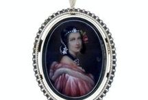 Vintage Jewelry / A broad collection antique/vintage jewelry at affordable prices | vintage jewelry