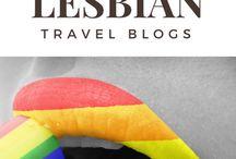 Lesbian Travel
