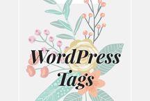 WordPress Tutorials / WordPress Tipps