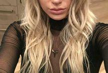 Alissa Violet Hair