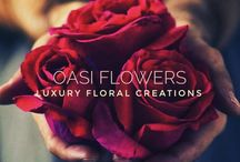 Oasi Flowers / Oasi flowers is a flowershop established in 1981 in the center of Thessaloniki Greece with a wide variety in flowers and plants as well as in exotic flowers. •Express yourself with flowers • Contact: + 30 2310 210338  Agiou Dimitriou 124 , Thessaloniki  Instagram: oasiflowers  Facebook : Oasi flowers