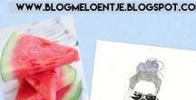 inspiratie Blogmeloentje / www.blogmeloentje.blogspot.com