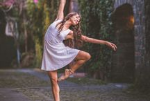The beauty of dance....