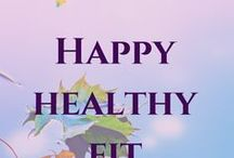 Healthy Mind & Healthy Body / Bring happiness to your mind and body. This board is all about personal development, mindfulness, self-awareness, active life, fitness and ways to cope when life gets in the way. If you wish to contribute to this board please send me an e-mail to befithappy@befithappy.com