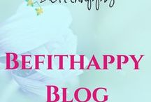 Befithappy Blog - Happy, Healthy, Fit / Do you need a little push at times? We all do! We all have times and situations getting the best of us. Through Befithappy blog I am sharing tips to simplify your life, be it with body image, confidence, anxiety, fitness and overall wellness. I want you to live a happy and healthy life.I share my own experiences with all these and ways I found helped me.Please subscribe, and join me along the way.