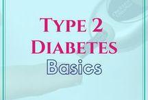 Type 2 Diabetes / General about type 2 diabetes - type 2 diabetes symptoms, living with type 2 diabetes, type 2 diabetes definition, type 2 diabetes information