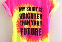Shirts / Take a look & tell me about your opinion..... <3