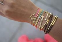 bracelets. / by Harris Parker